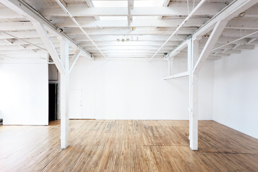 Gowanus Loft, interior view 7.